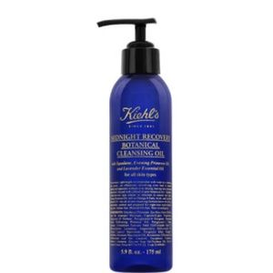 🎁 NEW! KIEHL's Midnight Recovery Cleansing Oil